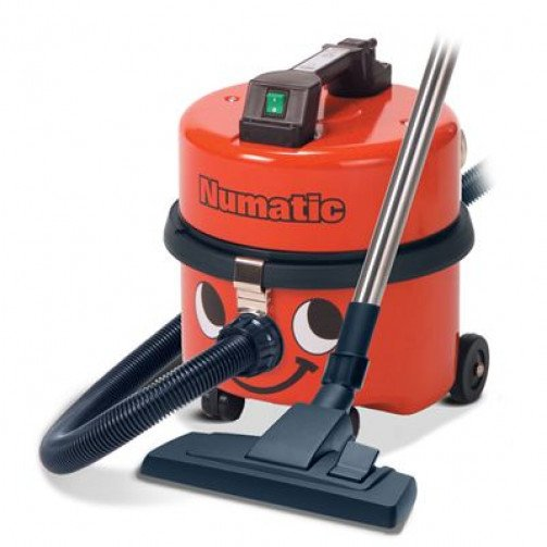 Numatic Vacuum Cleaner NQS 250B