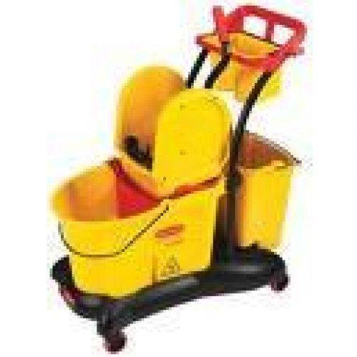 WaveBrake Mopping Trolley