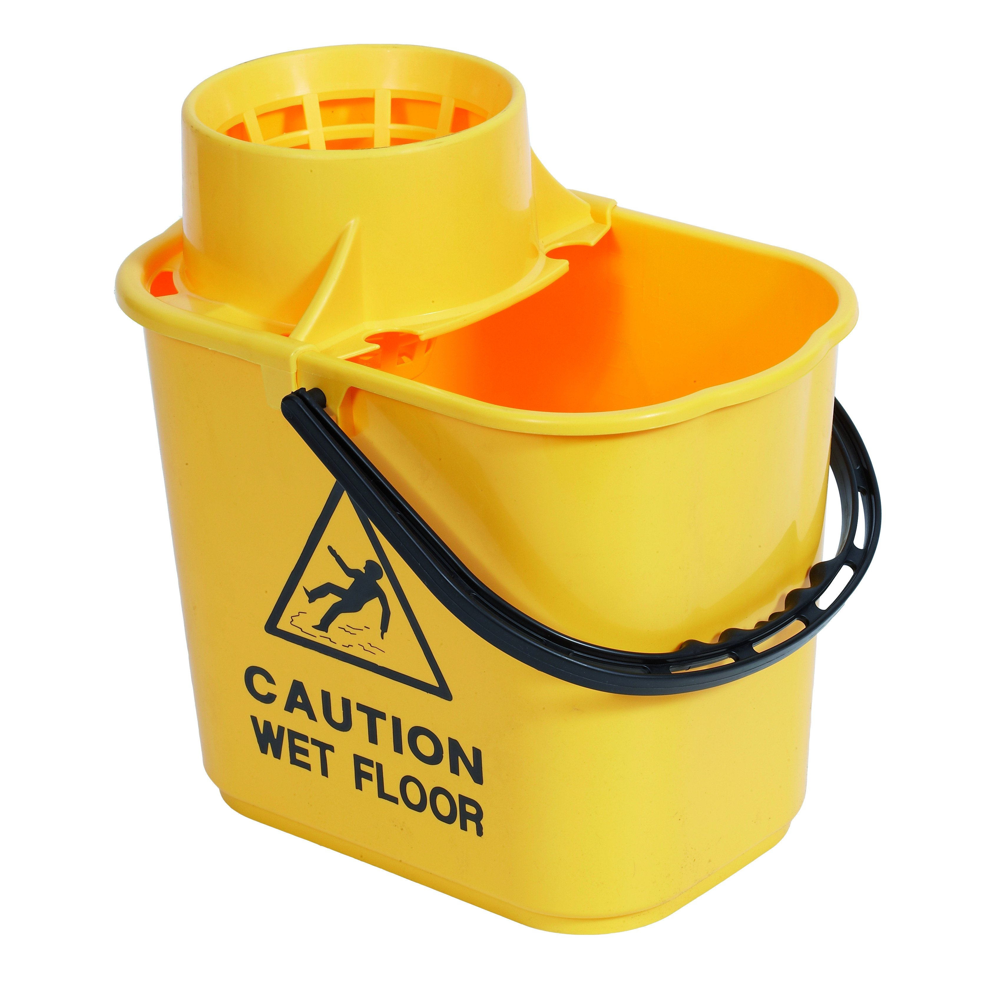 Exel Mop Bucket 15 Litre Janitorial Direct Ltd
