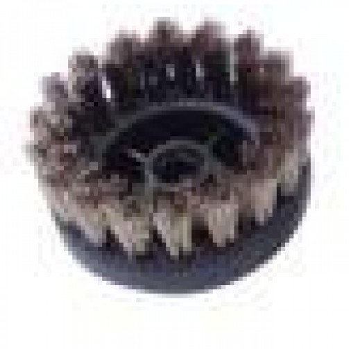 Round Stainless Steel 50mm Detail Brush for SF6