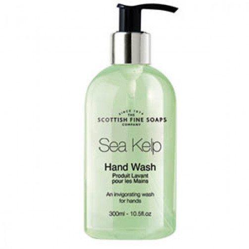 Soap - Sea Kelp Hand Wash Pump Bottles - 6 x 300ml