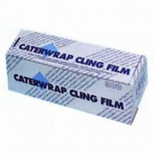 "Cling Film - 12"" Wrapmaster"