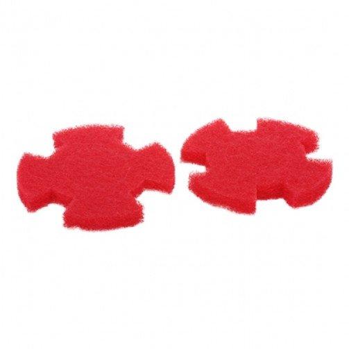I-Pad Red For I-Mop (10 per Box)