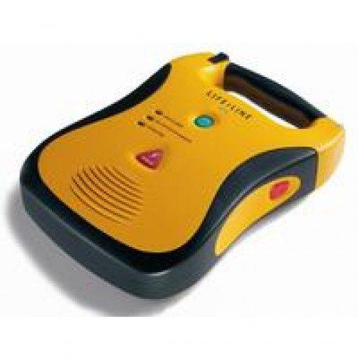 Martek Lifeline AED 5-Year Battery
