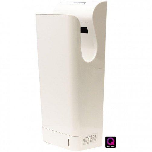 Ecodri Duo-Jet Hand Dryer