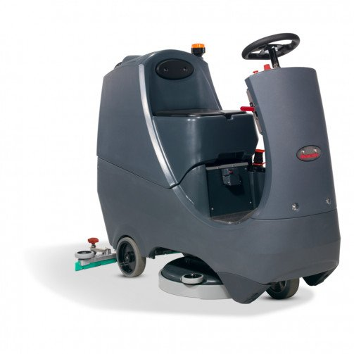 Numatic Ride On Scrubber Dryer CRO-8055
