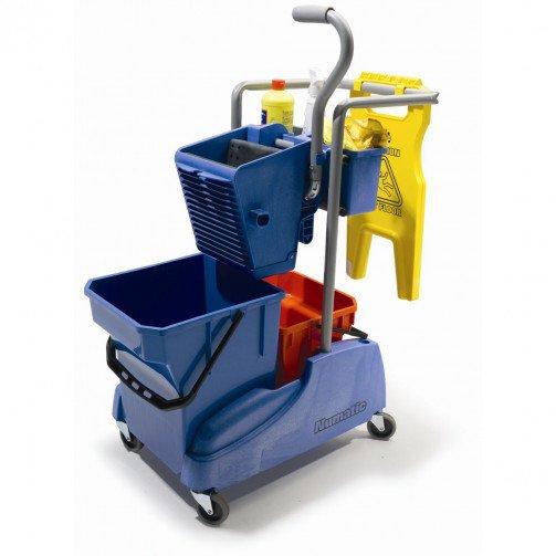 Numatic Twin Mop Trolley