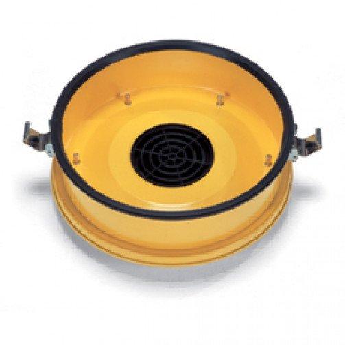 HZ HEPA Simplex Module 305mm 604126