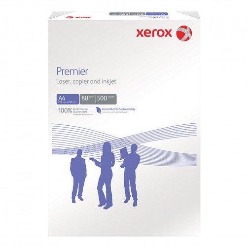 Xerox PEFC Premier A4 80gsm Pk500 62320
