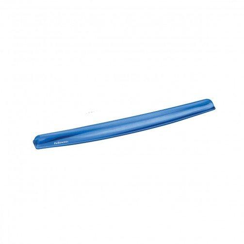 FllwsCrystl Keybrd Wristrst Blu 91137