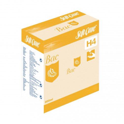 Soft Care Anti Bac Soap H4