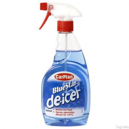 De-Icer 500ml Trigger Spray