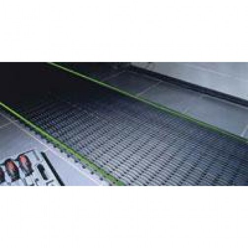 "Interflex Glow Duckboard Mat 24"" x 33 '"
