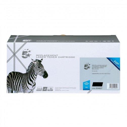 5StarOffice HP 80A Toner Cart Blk CF280A