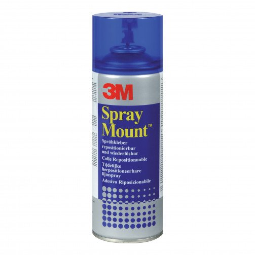 3M Spray Mount 200ml Can