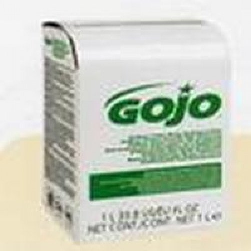 Soap - Gojo Anti-bac Hand Wash -  2000ml x 4 (NXT)