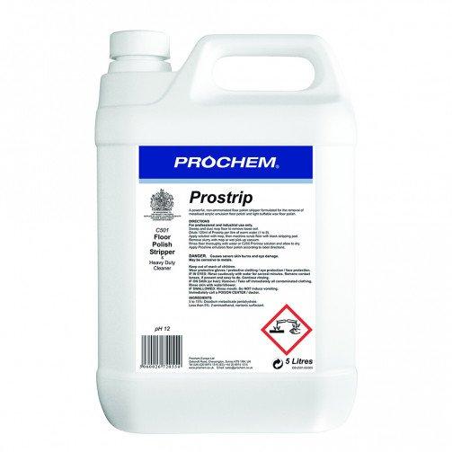 Prochem Prostrip 5 Litres C501-05