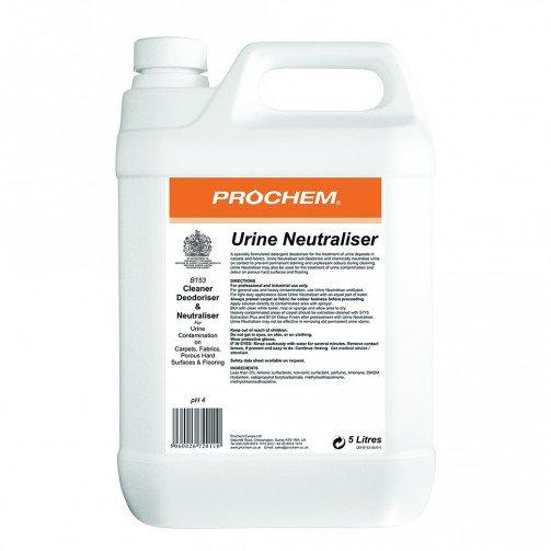 Prochem Urine Neutraliser 5 Litres