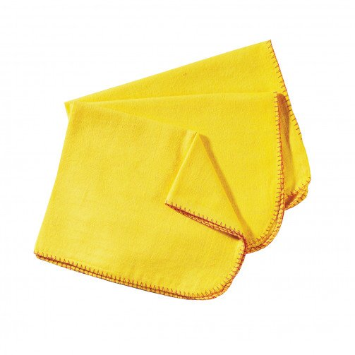 Dusters Medium Yellow x 10