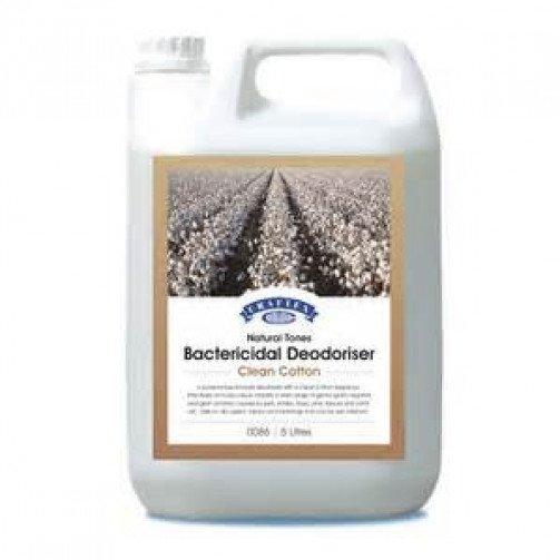 Craftex Clean Cotton Deodoriser 5 litre