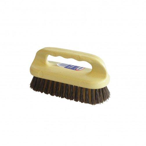 Plastic Scrubbing Brush