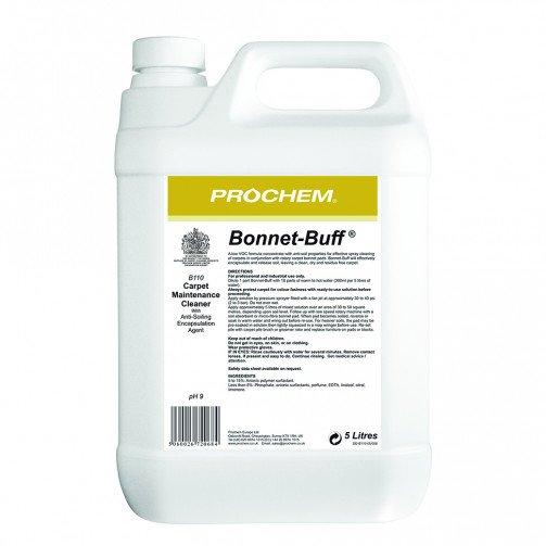 Prochem Bonnet-Buff - 5 Litres