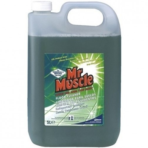 Mr Muscle Floor Cleaner 5 Litre