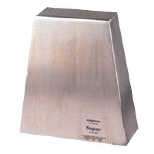 Super Hand Dryer Stainless Steel