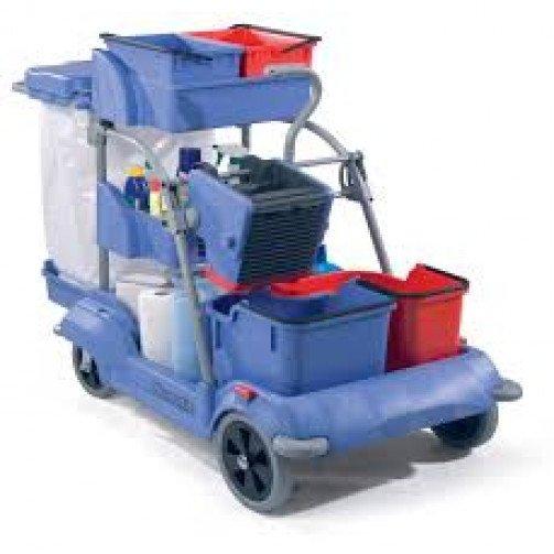 Numatic Combi Clean Trolley