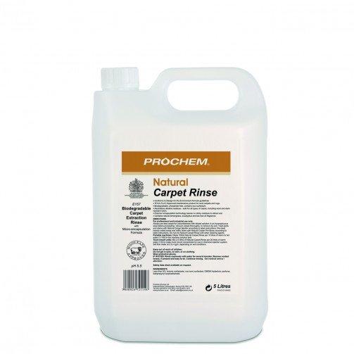 Prochem Natural Carpet Rinse 5 Litre E157-05