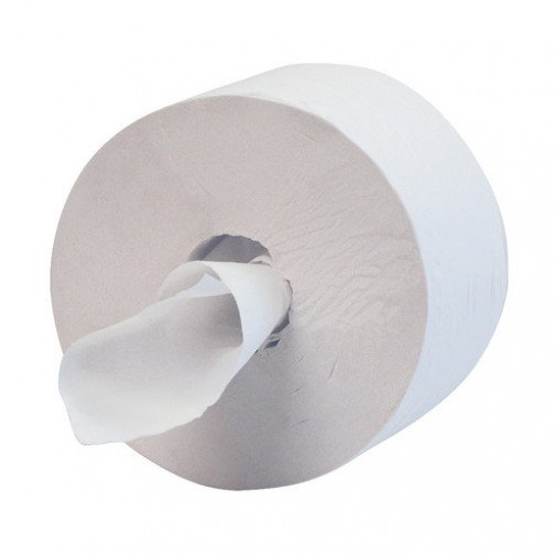 The Coreless Centre-Pull Toilet Roll (JCP002)