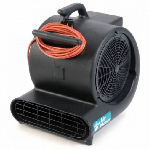Truvox Air Mover Carpet And Floor Dryer
