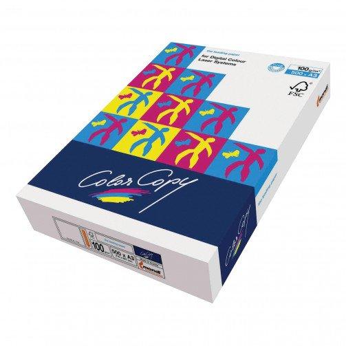 Color Copy FSC A3 100gm Pk500 CCW1024