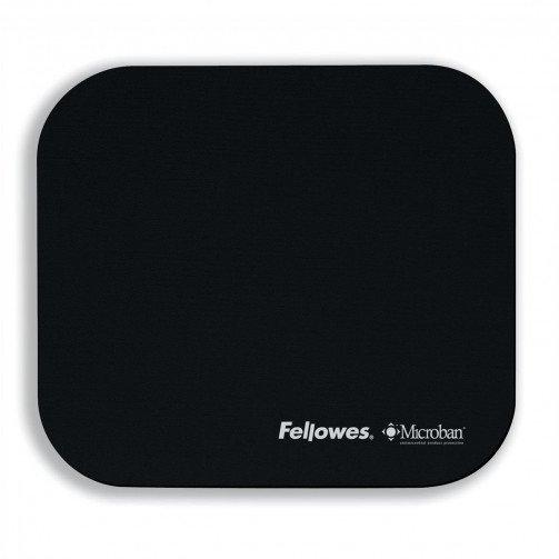 Fellowes Microban Mpad Blk 5933907