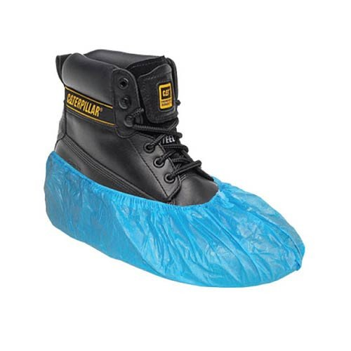Overshoes Blue X 2000 Janitorial Direct Ltd