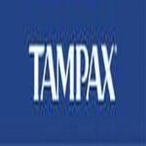 Tampax Super 2 Per Pack x 288