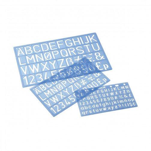 Stencil Pack 10/20/30 H90100