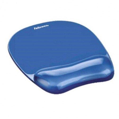 FellwsCrystl Blu Msepad&Wristrst 91141