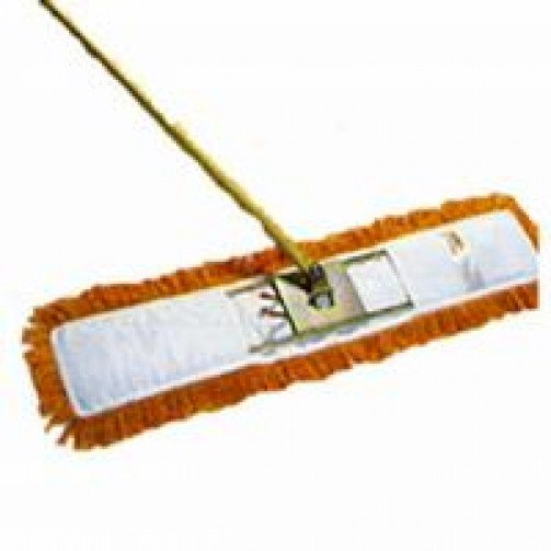 Golden Magnet Dust Control Sweeper - 32""
