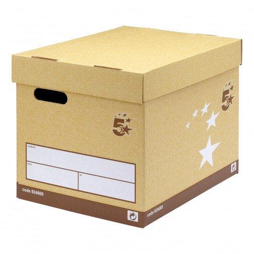 5 StarElite Superstrong Box SandFSC Pk10