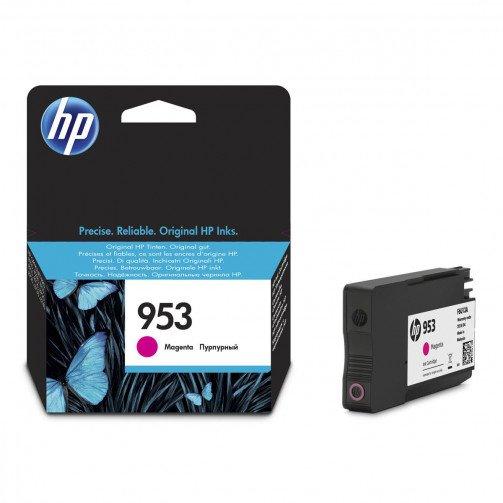 HP 953 Ink Cart Magenta F6U13AE