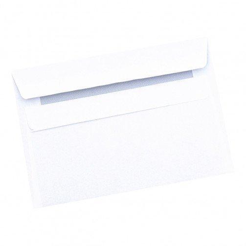 5 Star Office PEFC C6 RetailPack SS pk50