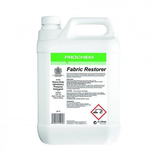 Prochem Fabric Restorer 5 Litres