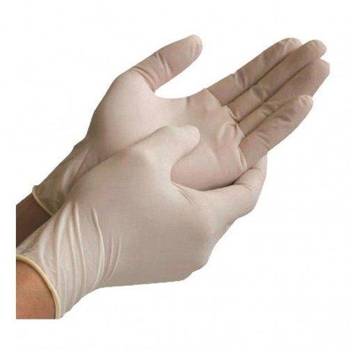 Nitrile Non-Powdered Gloves Med Pk200
