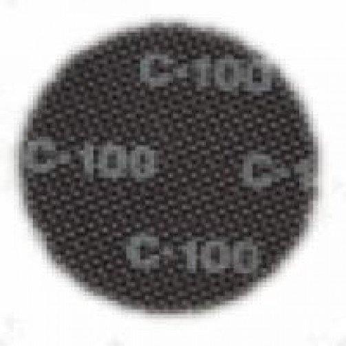 """Sandscreen 17"""" x 5 Grit 120 CO6217-5"""