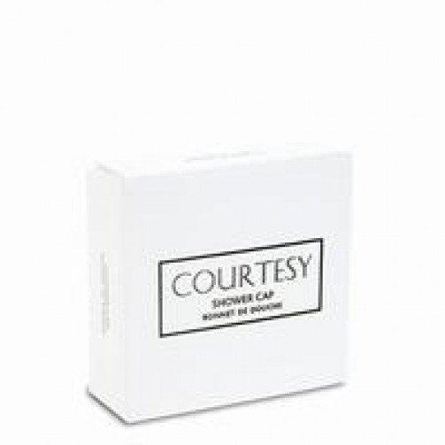 Shower Cap Boxed Courtesy x 200