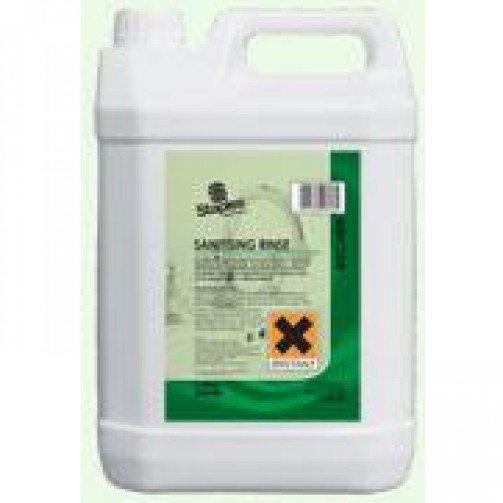 Sanitising Rinse 5 Litre