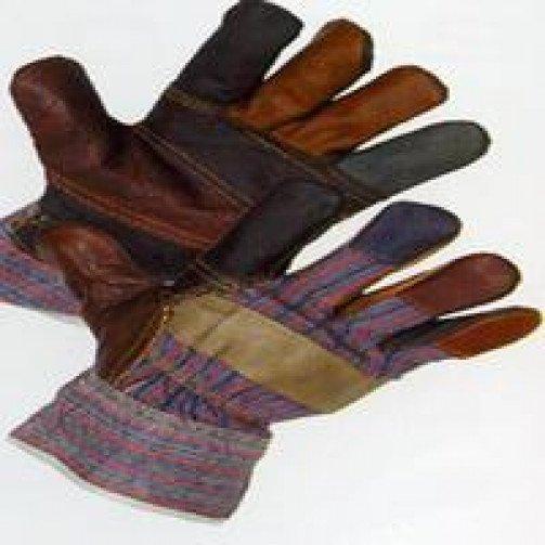 Industrial Gloves - Furniture Hide