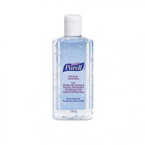 Sanitiser - Purell Hand Gel - 100ml