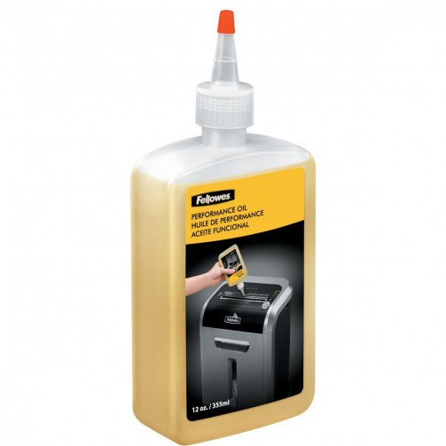 Fellowes Shredder Oil 35250